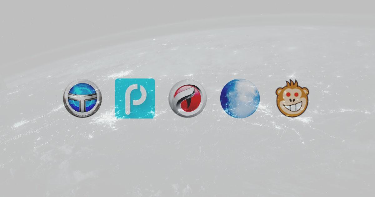 Browsers - AlternativeTo net