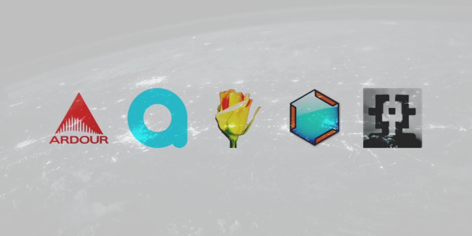 The best free DAWs - AlternativeTo net